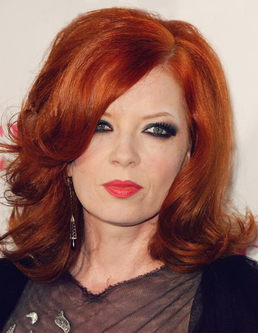 shirley manson interview