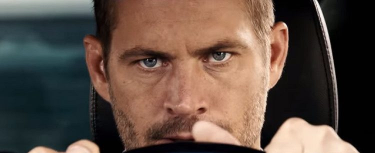 Paul Walker - The Fast and The-Furious