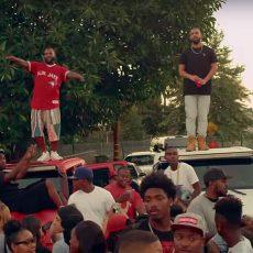 The Game - 100 ft. Drake